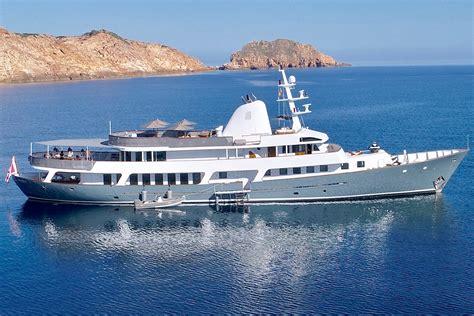 Motor Boats For Sale Menorca by Motor Yacht Menorca Holland Botje Ensing Co
