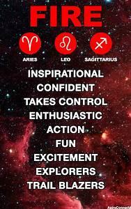 fire water earth astrology horoscope air elements gangxbang •