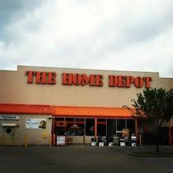 The Home Depot  Nurseries & Gardening  10707 North Fwy