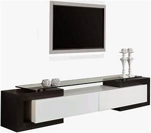 Meuble Tv Led Conforama : meuble laque pas cher 28 images meuble salon blanc ~ Dailycaller-alerts.com Idées de Décoration