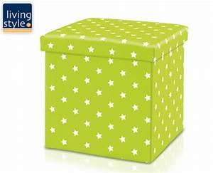 Aufbewahrungsbox Für Kinder : living style kinder sitz und aufbewahrungsbox von aldi ~ Whattoseeinmadrid.com Haus und Dekorationen