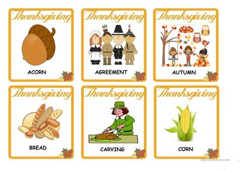 What Do You Need To Prepare A Pumpkin Pie Worksheet  Free Esl Printable Worksheets Made By Teachers