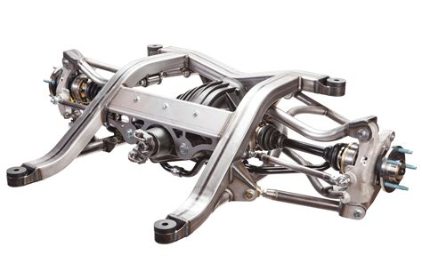 chassis suspension buyers guide hot rod network