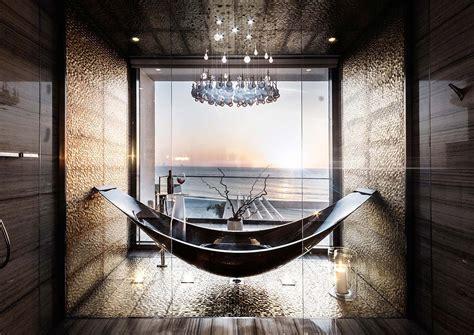 Hammock Tub by Hammock Bathtub By Splinterworks Freshersmag