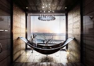 Hammock Bathtub By SplinterWorks FreshersMag