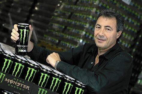 A thirst for energy drinks is juicing Monster Beverage's ...