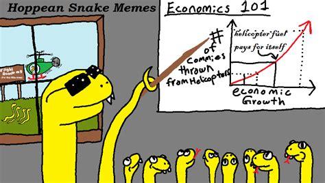 Hoppean Snake Memes - glibertarians wednesday morning links
