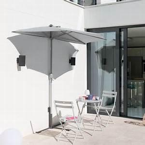Parasol Chauffant Castorama : parasol excentr castorama parasol jardin beau image ~ Edinachiropracticcenter.com Idées de Décoration