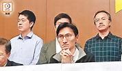建制稱不排除褫奪朱凱廸議員資格 - 東方日報