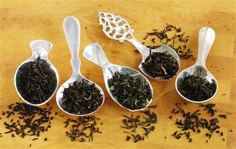black tea types flavors origins