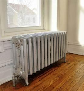 Vieux Radiateur En Fonte : peindre radiateur en fonte peindre des radiateurs en fonte peindre des radiateurs en fonte id ~ Nature-et-papiers.com Idées de Décoration