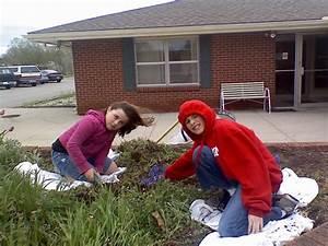 Volunteer Work At A Nursing Home Madison Davis