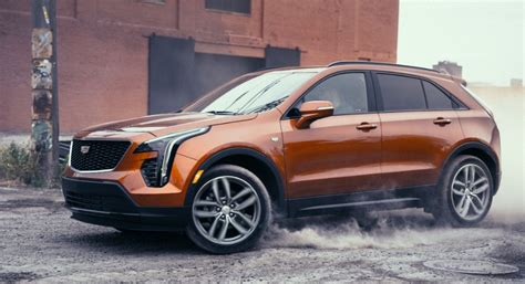 Cadillac Xt4 2020 by 2020 Cadillac Xt4 Usa Release Date Interior Colors
