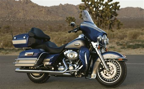 Wallpapers Harley Davidson Ultra Classic Electra Glide