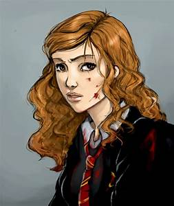 Hermione Granger by Crymson99 on DeviantArt