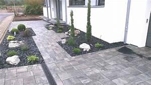 Vorgarten Kies Modern : vorgarten modern ~ Eleganceandgraceweddings.com Haus und Dekorationen