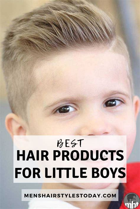 hair products   boys  guide cool boys haircuts cool hairstyles kids