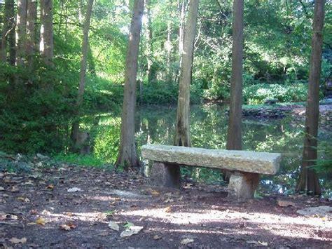 hatcher garden woodland preserve spartanburg sc