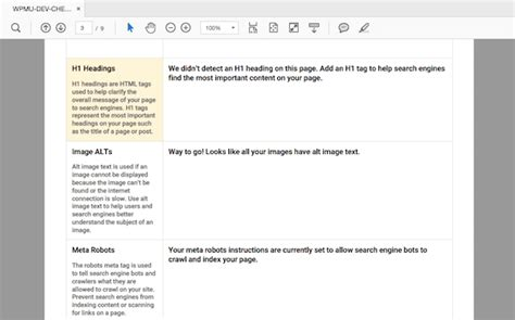 Seo Pdf by What You Need To To Conduct An Seo Audit In