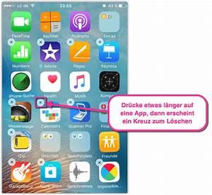 Iphone Apps Verstecken : iphone apps l schen deaktivieren verstecken techmixx ~ Buech-reservation.com Haus und Dekorationen