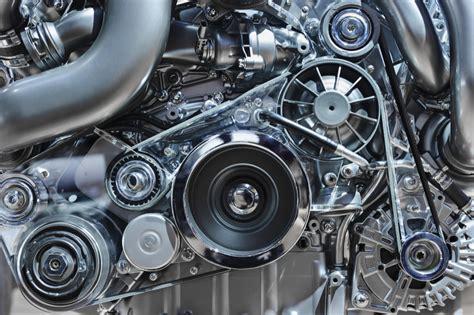 aluminum casting   engine industry leclaire