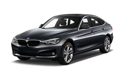 2018 Bmw 3series Reviews And Rating  Motor Trend