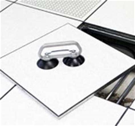 cup lifters raised floor tile pullers floor tile