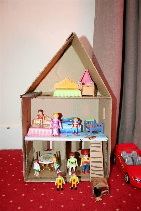 diy fabriquer une maison de playmobil dessine moi un pr 233 nom