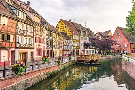 A Weekend Trip To Colmar France Wayfaring With Wagner