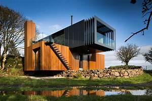 Wonen, werken en winkelen in containers - Architectuur ...