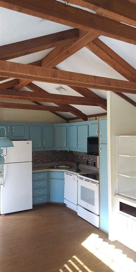 wilderness fort disney cabin cabins kitchen history theme pete kucinski former area california park orlando parks
