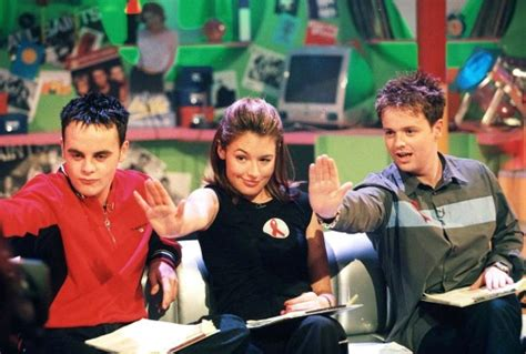 Ant and Dec confirm SM:TV Live reunion with Cat Deeley ...
