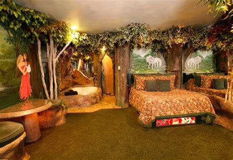 Fantasy Forest Bedroom On Pinterest  Enchanted Forest
