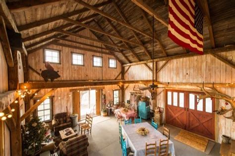 sq ft barn  cabin conversion