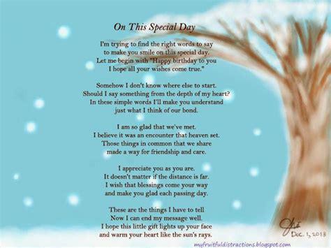 kind poems