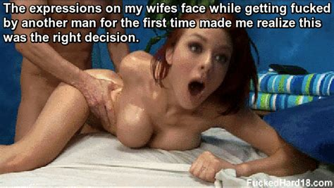 Porn Pic From Animated Cuckold Captions Busty Sex Image Gallery