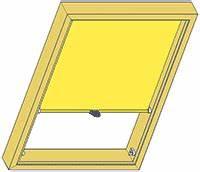 Velux Dachfenster Rollo : rollos f r dachfenster konfigurieren und kaufen sundiscount ~ Watch28wear.com Haus und Dekorationen
