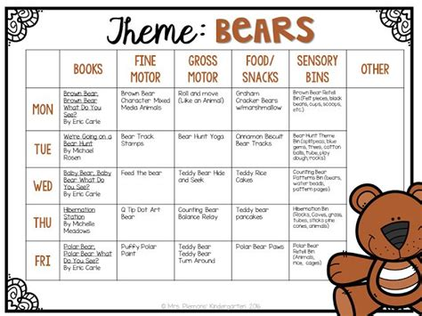 25 best ideas about theme preschool on 819 | d9f8e64a9993a5b2cbcb8bbce03c9d12