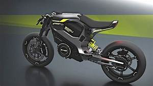 Mc Concept : husqvarna concept bikes the future looks uncomfortable dominic krig s all electric husqvarna ~ Gottalentnigeria.com Avis de Voitures