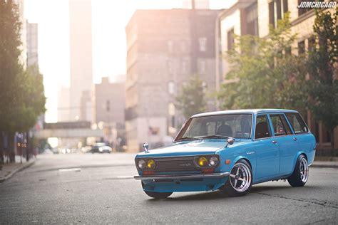 Datsun 510 Wagon luis 1971 datsun 510 wagon
