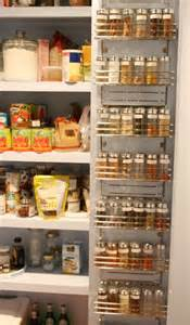Closet Spice Rack by Door Spice Rack Closet And I Love On Pinterest