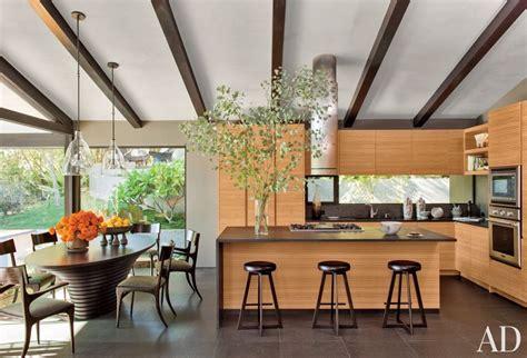 contemporary kitchen  desiderata design ad designfile