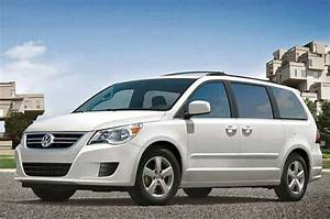 2010 Volkswagen Routan All Models Service And Repair
