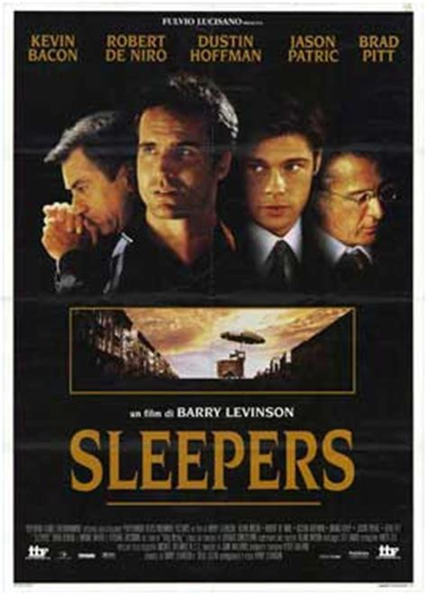 Sleepers Poster by Sleepers Posters From Poster Shop