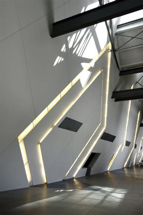 musee d moderne de san francisco contemporary museum san francisco california by studio daniel libeskind interior