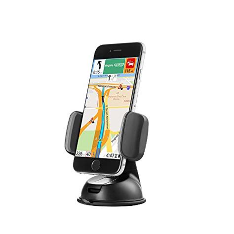 cell phones and more zilu car phone mount cell phone holder for dashboard and