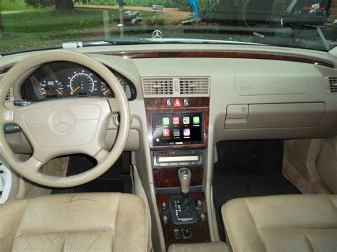 din in a w202 mbworld org