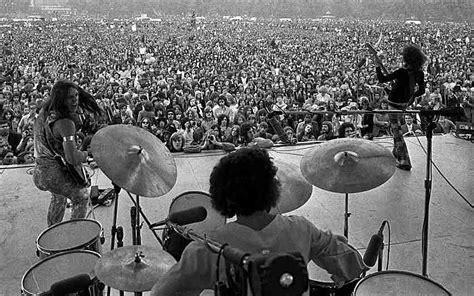 The Lost Atlanta International Pop Festivals   uDiscover ...