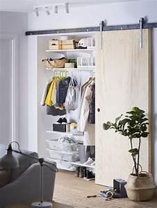 Wie Groß Sollte Ein Begehbarer Kleiderschrank Sein : die 25 besten ideen zu begehbarer kleiderschrank ikea auf pinterest begehbarer schrank ~ Markanthonyermac.com Haus und Dekorationen