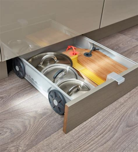 socle cuisine 17 idées à copier pour organiser et ranger vos tiroirs
